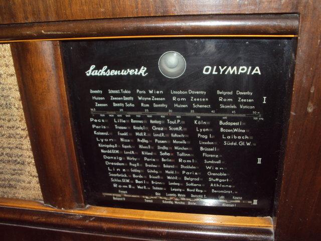 Olympia 403WK