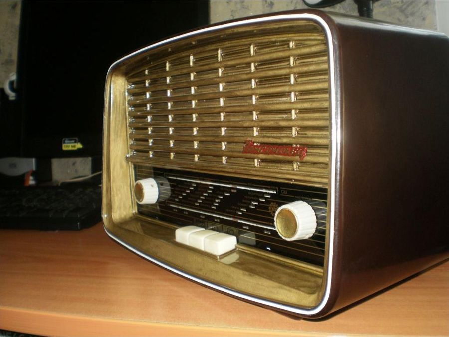 Радио Комсомолец